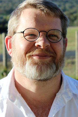 Joseph Drew