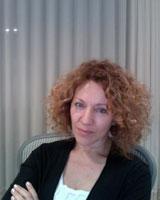 Judy Friedlander
