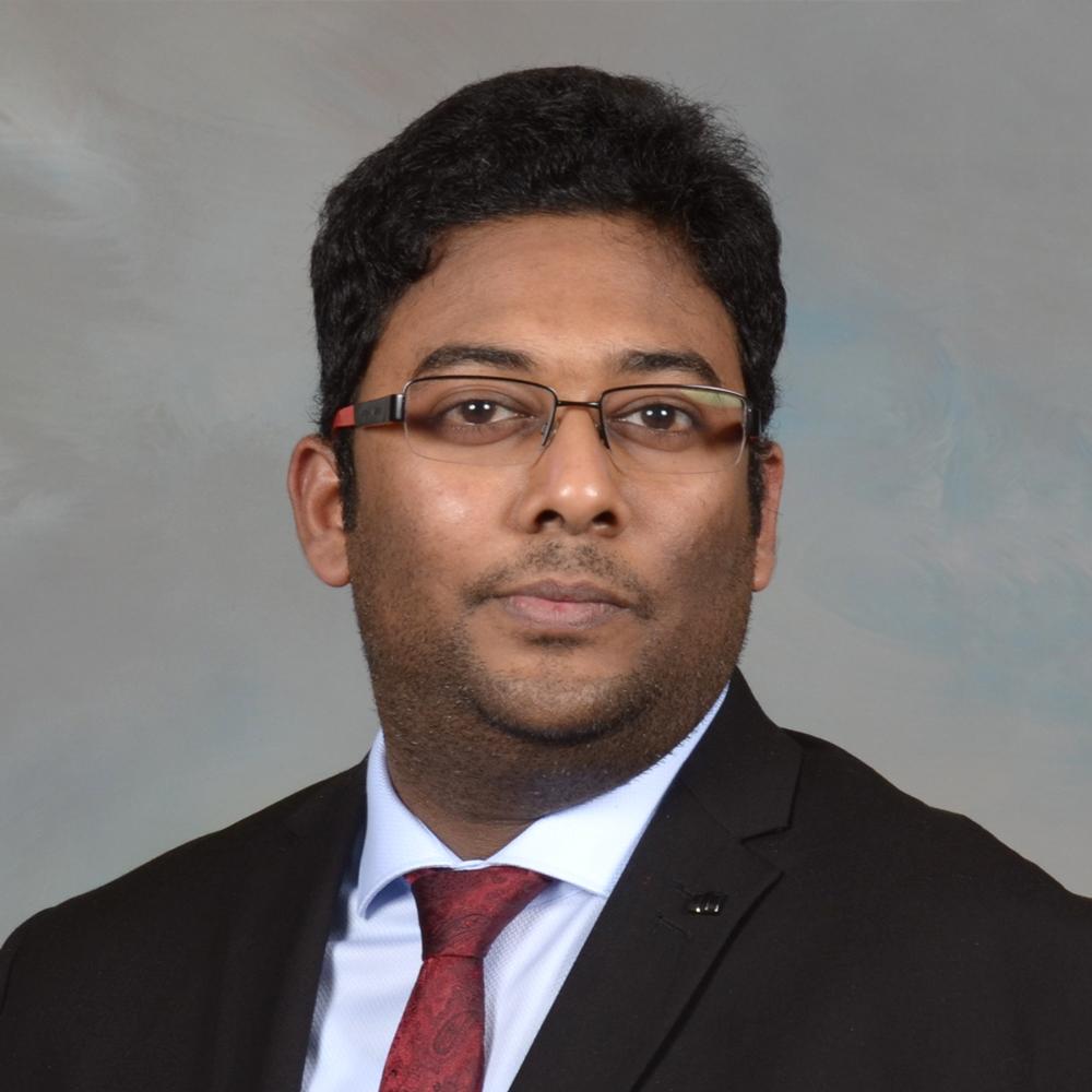Karthick Thiyagarajan