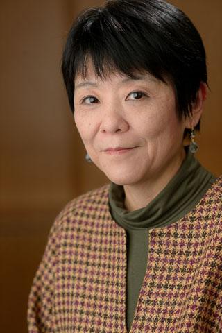 Keiko Morita
