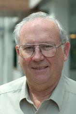 Kenneth Waldron