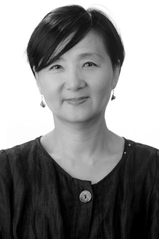 Kyungja Jung