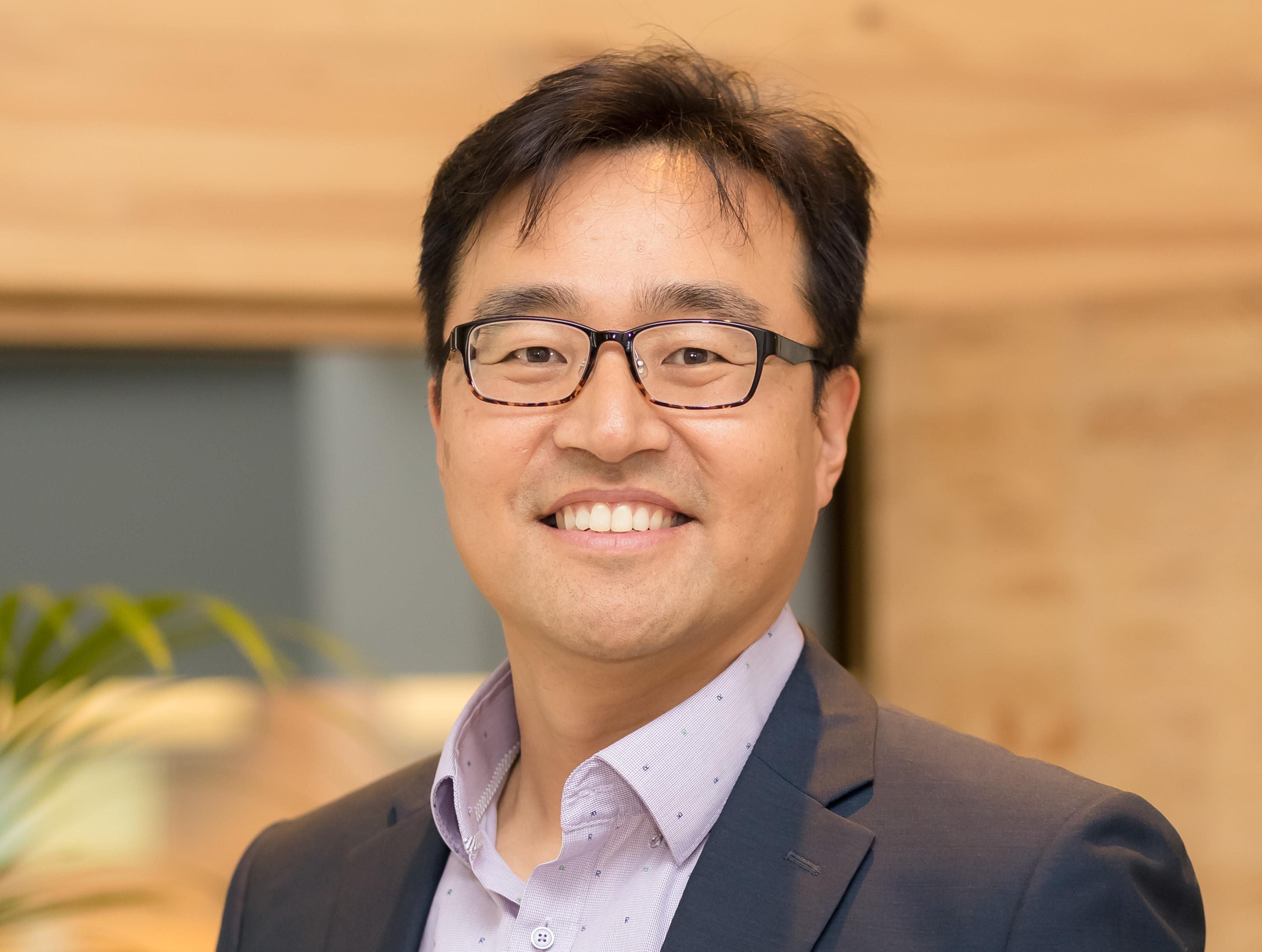Kyuseop Kwak