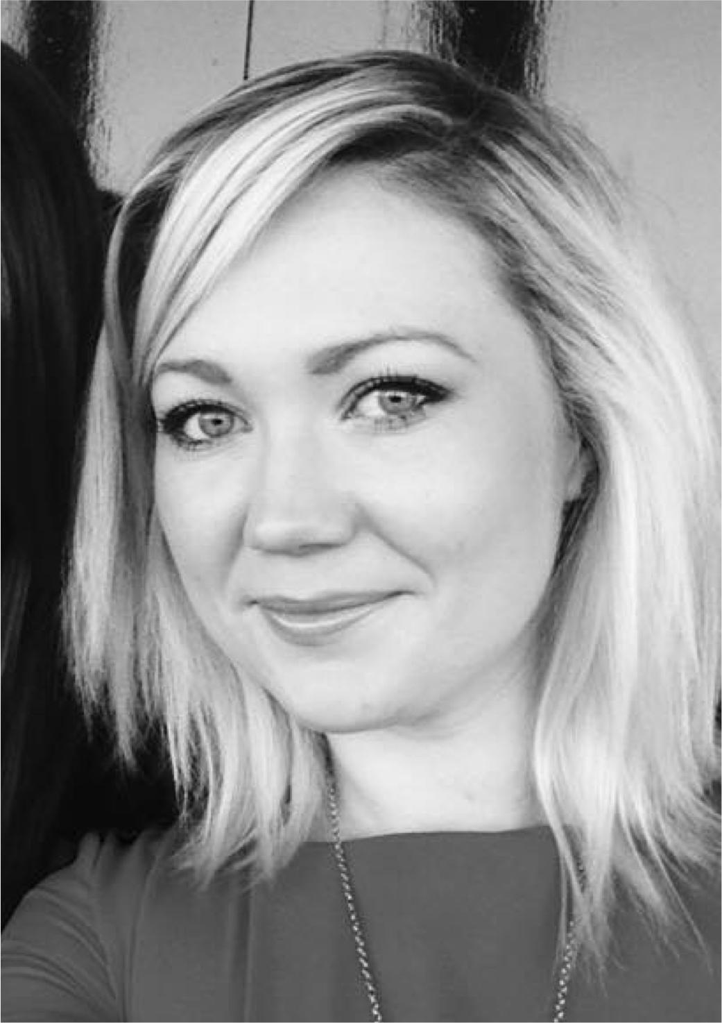 Laura McCaughey