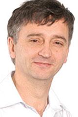 Image of Les Kirkup