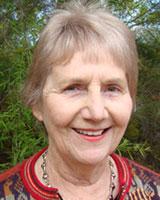 Image of Lesley Ljungdahl