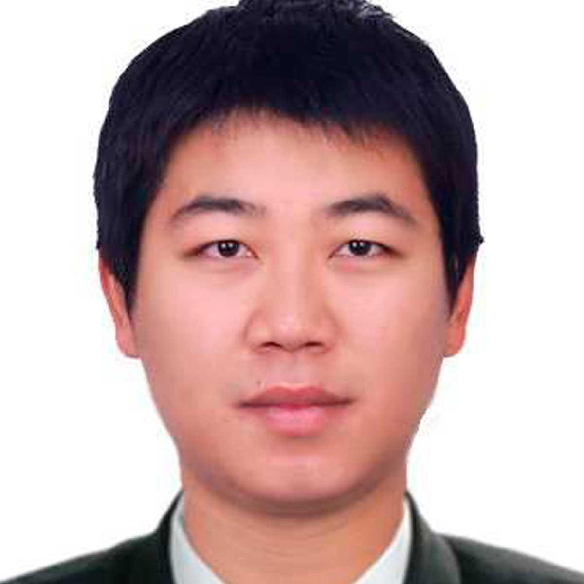Liubing Dong