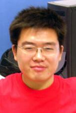 Image of Lu Qin
