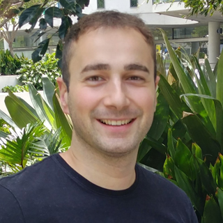 Luca Maestrini