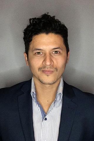 Luis Javier Erazo Gallo