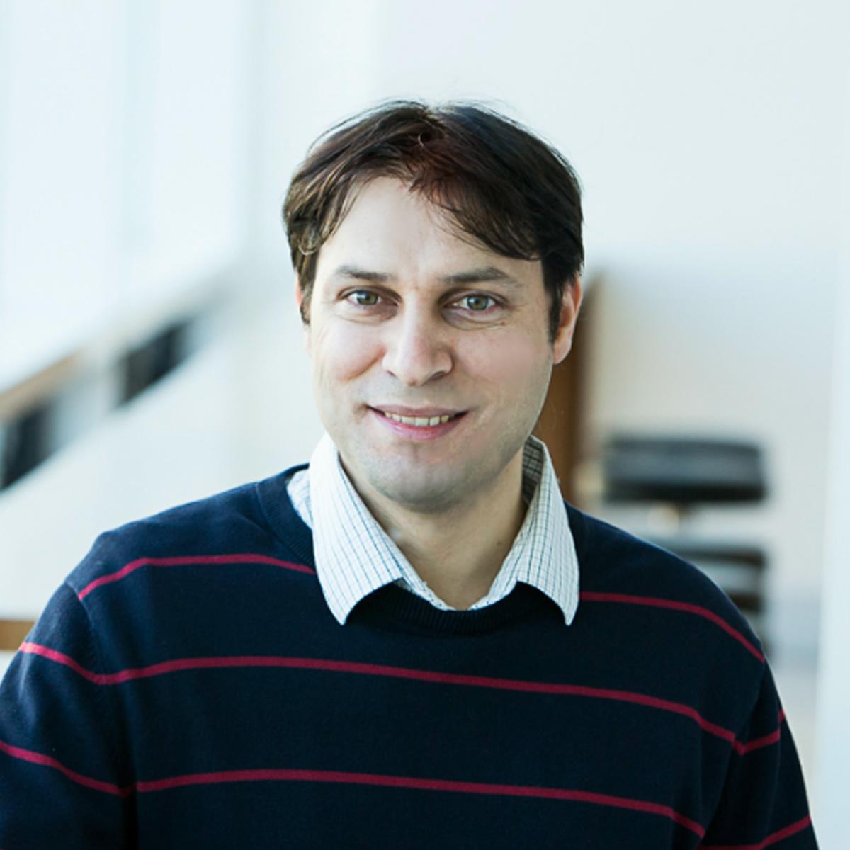 Mahdi Fahmidehgholami