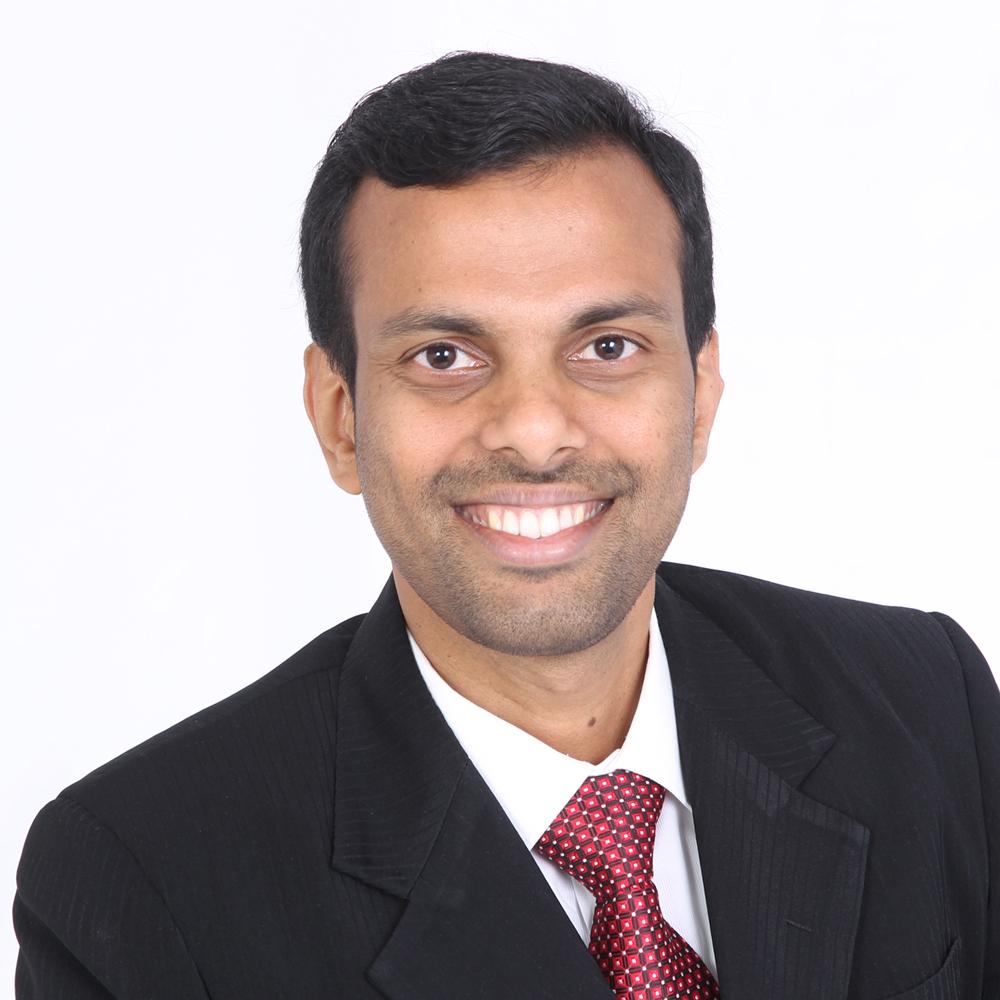 Mahendra Samarawickrama