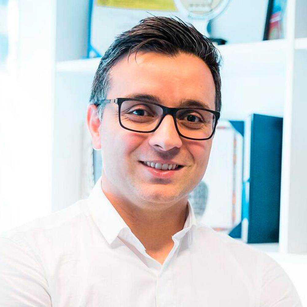 Majid Ebrahimi Warkiani