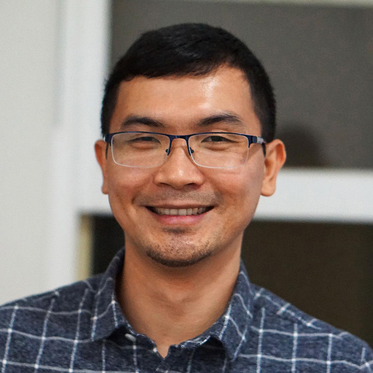 Danny Phung