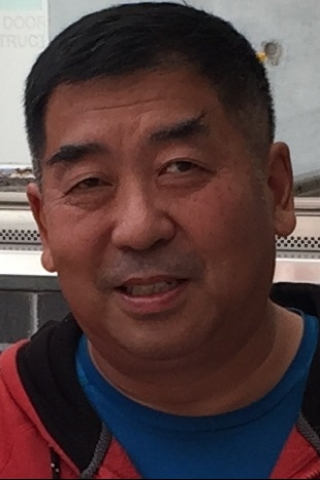 Mao Lin Huang