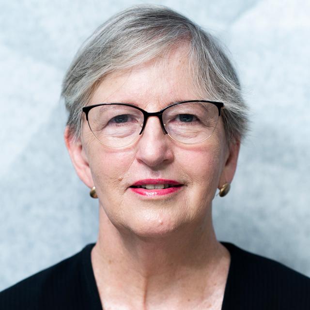 Marion Haas