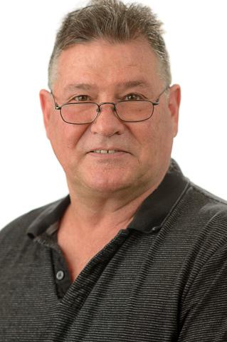 Mark Sinclair