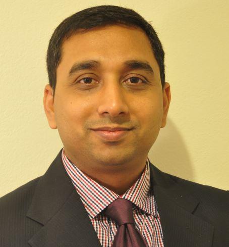 Md Maruf Hossan Chowdhury