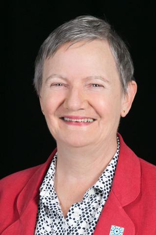 Mary Coupland