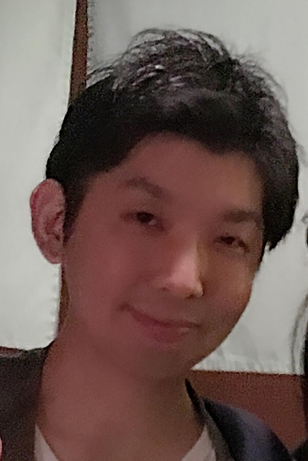 Masafumi Monden
