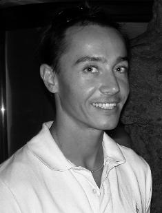 Image of Mathieu Pernice