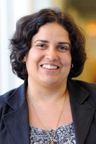Meera Agar