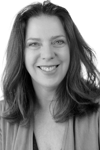 Megan Heyward