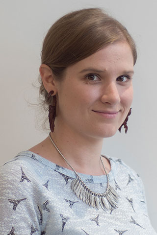 Image of Megan Phillips