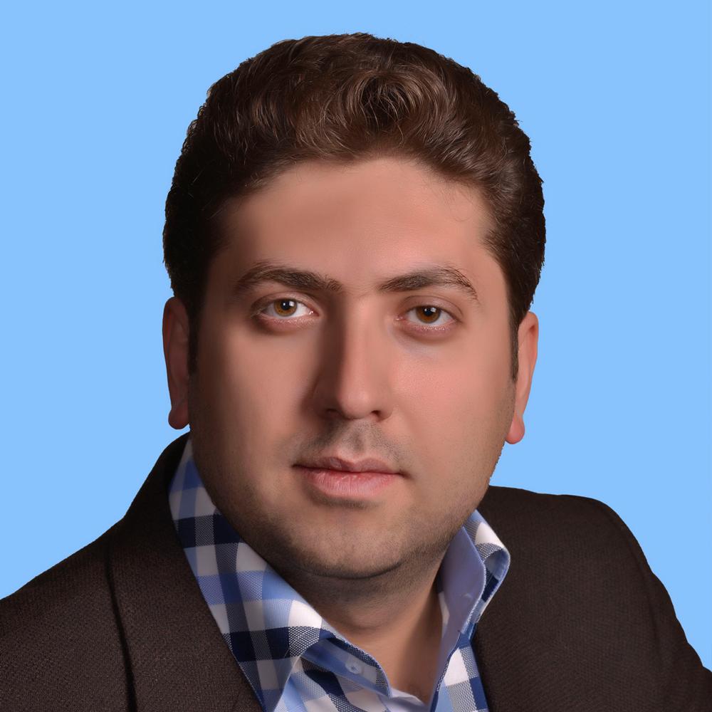 Mehdi Aghayarzadeh