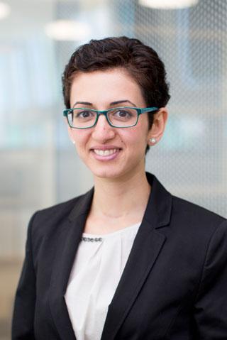 Mehra Haghi