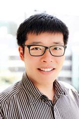 Image of Michael Liu