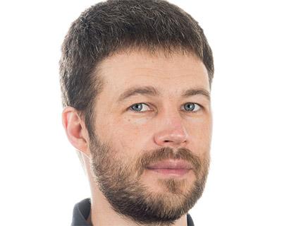 Image of Mikhail Lapine