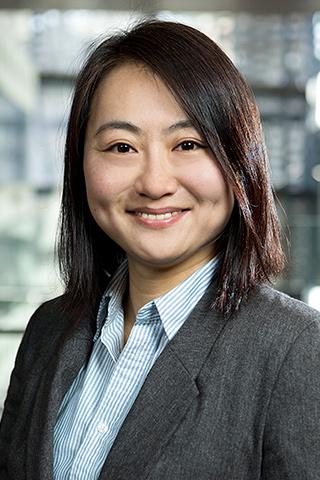 Min Xu