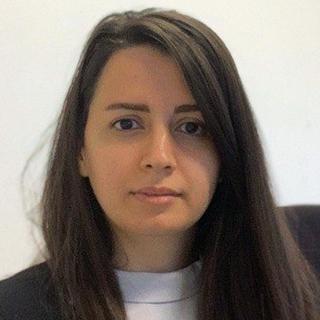 Mina Mortazavi