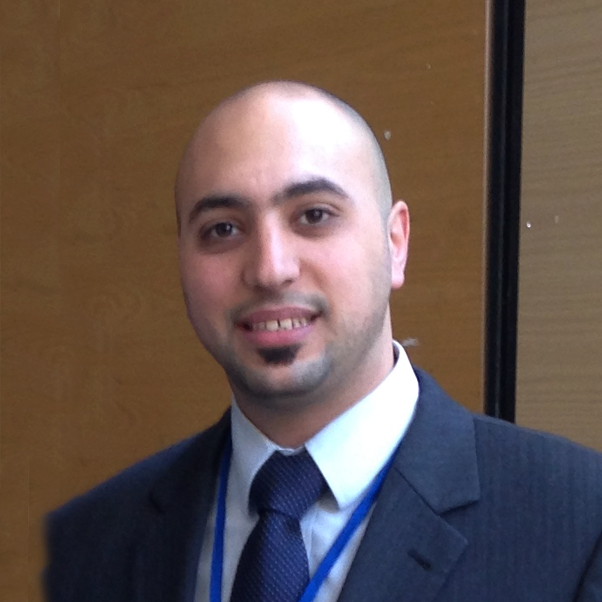 Mohammad Alsawwaf