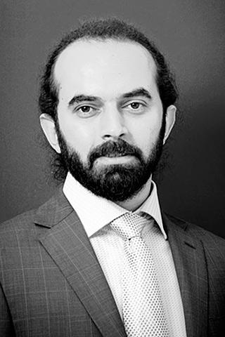 Mohsen Askari