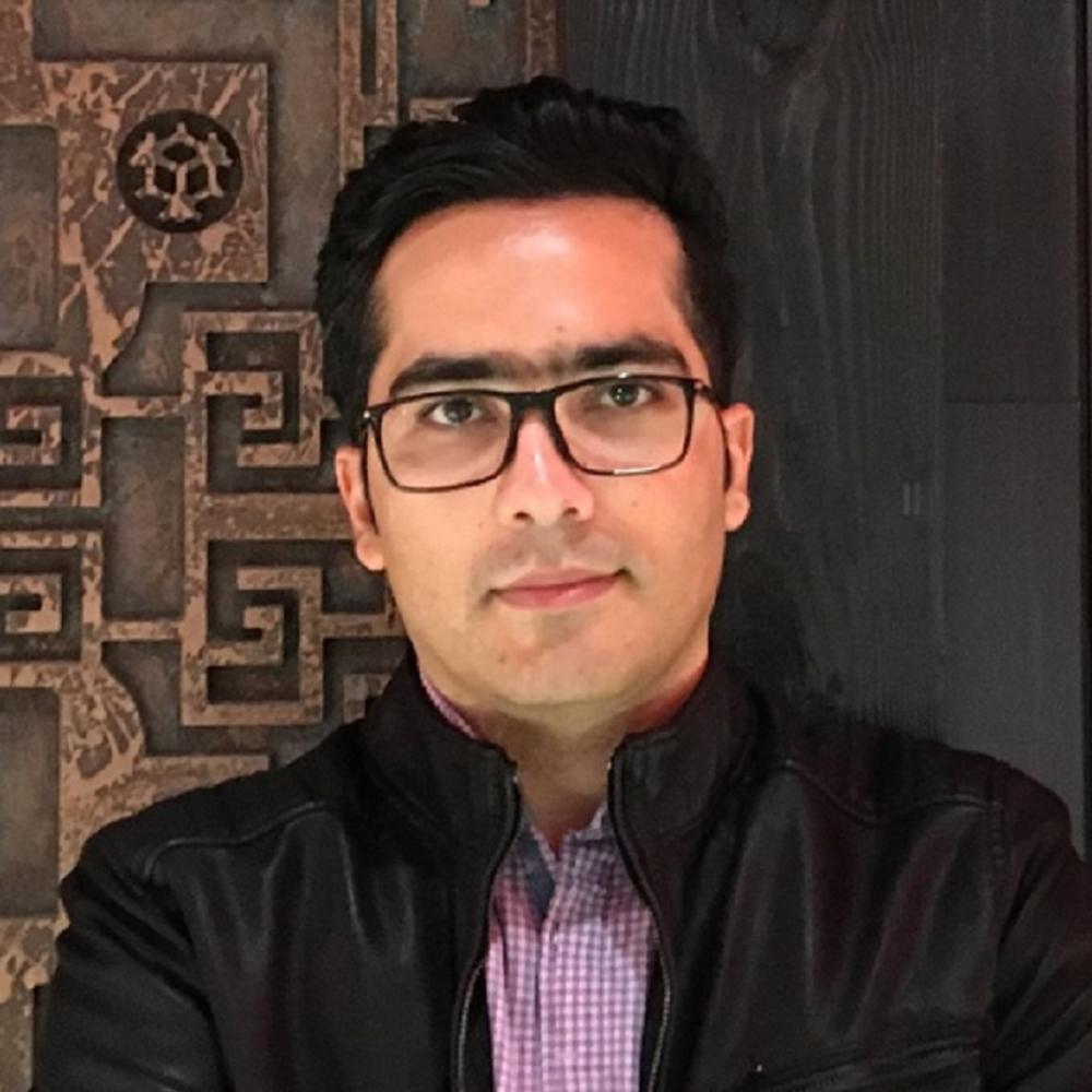 Mojtaba Jabbari Ghadi