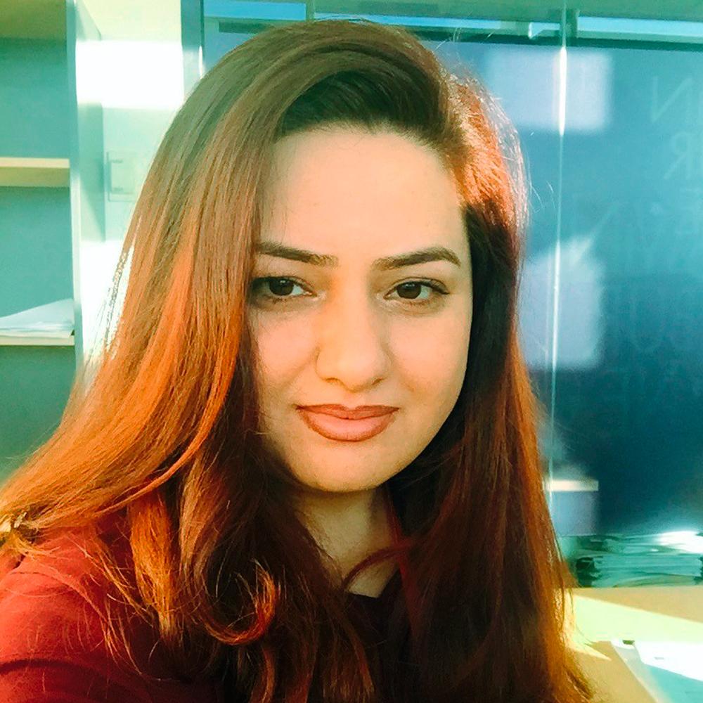 Muneera Bano