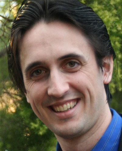 Nathan Langford