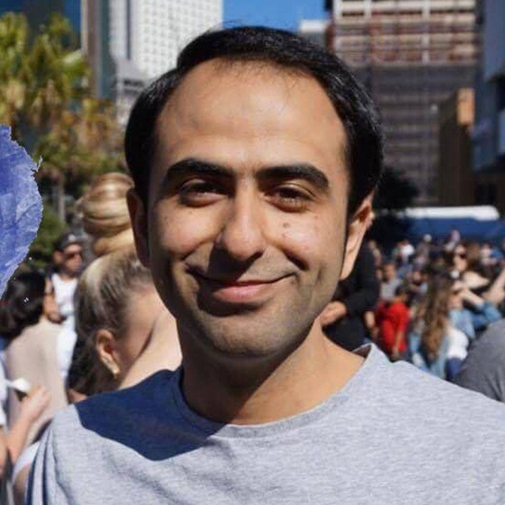 Navid Yeganeh