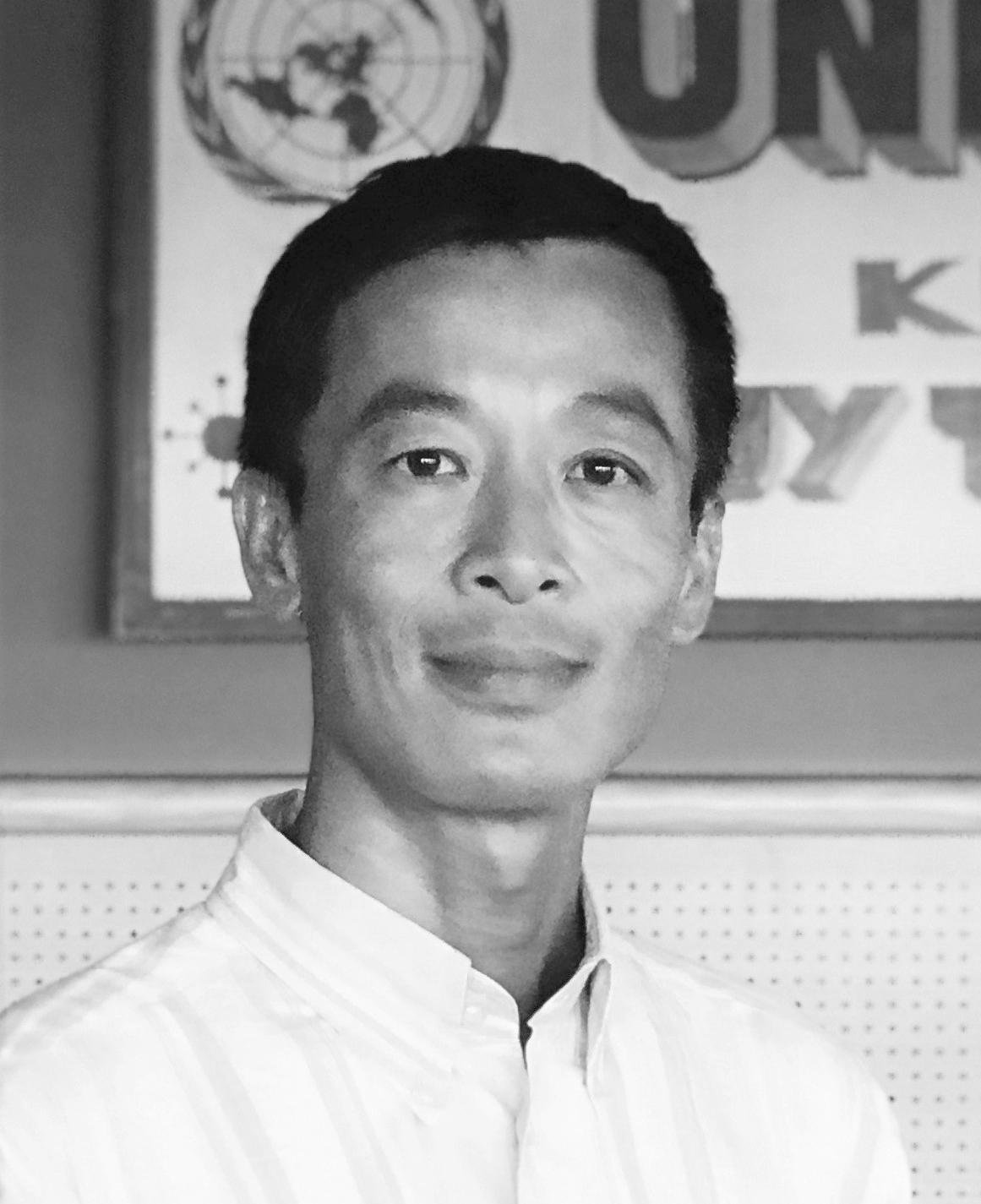 Nguyen Toan Tran