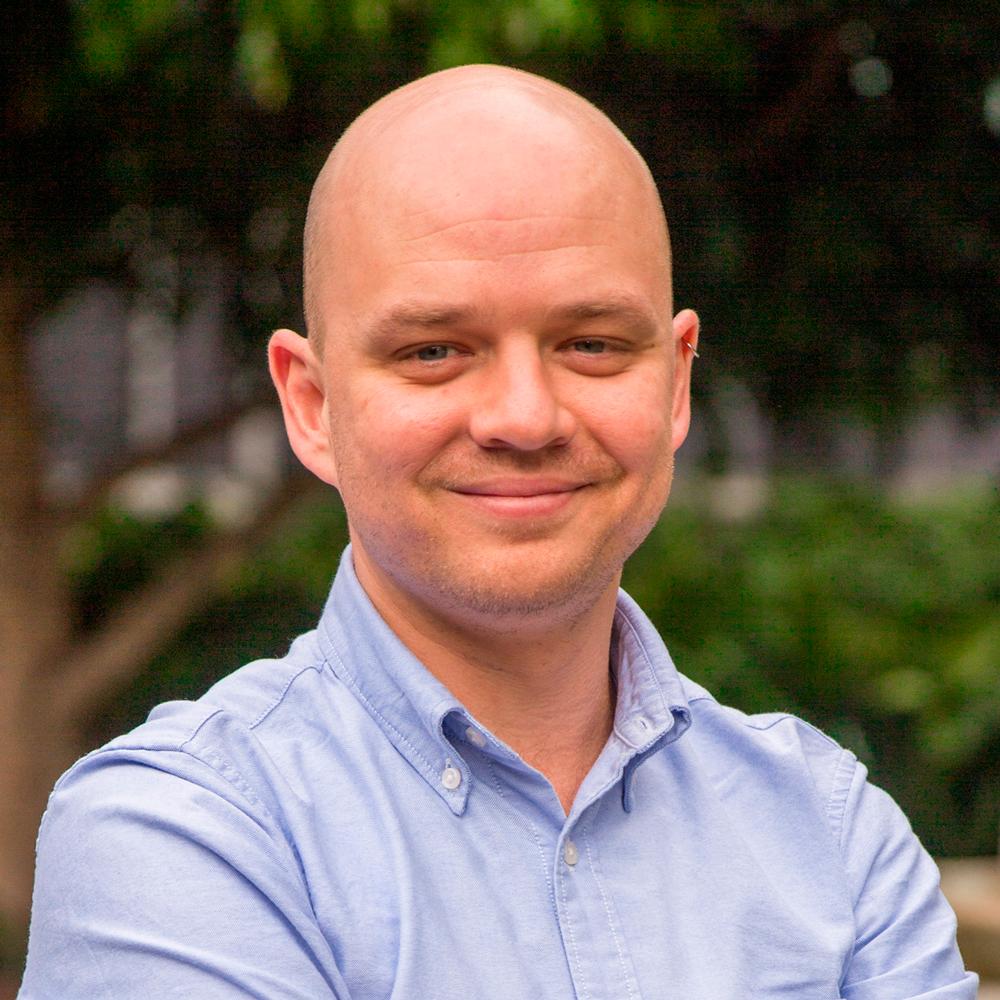 Nick Henderson