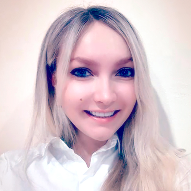 Oksana Vronska