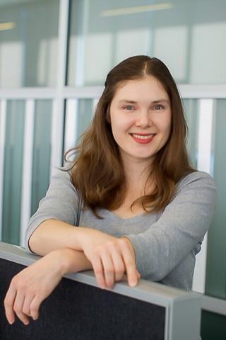 Elena Meshcheriakova