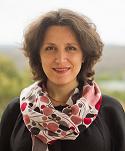 Olena Stavrunova