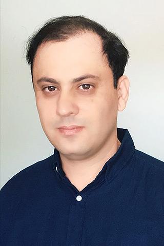 Osama Sohaib