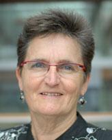 Patricia Brodie