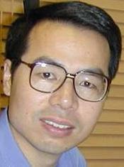 Paul Wang