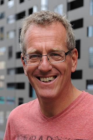 Peter Leijdekkers