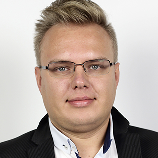 Piotr Brodka
